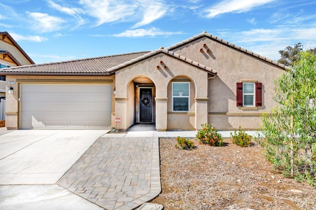 10712 Cobble Ct, Santee home for sale