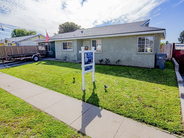 9407 Pearlwood Road, Santee home for sale