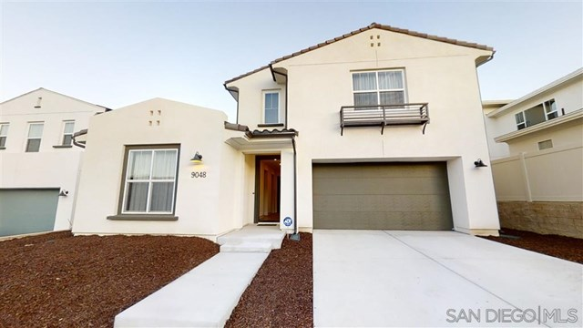 9048 W Bluff Pl., Santee home for sale